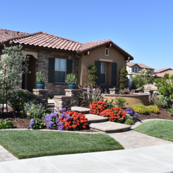 Adding Curb Appeal to your Inland Empire Area Home