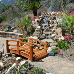 Pondless Water Features… The Right Idea!