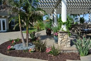 Let us help you design the yard of your dreams - Landscape design in Chino Hills CA,