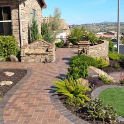 Benefits of retaining or retention walls