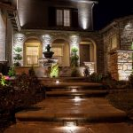 Bright Ideas for Outdoor Landscape Lighting
