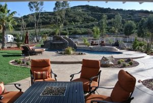 Let Us help you paln your next project - Landscape design in the Inland Empire  area